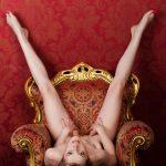 Фото проститутки СПб по имени Варвара