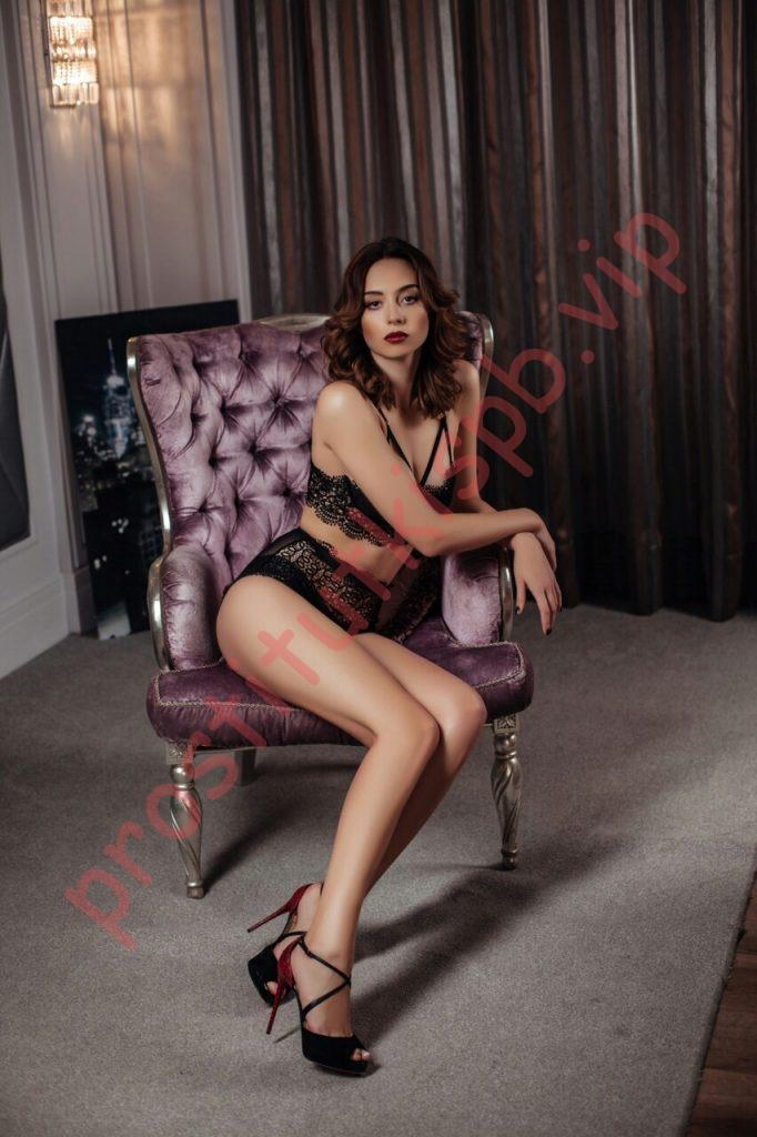 Фото проститутки СПб по имени Александра +7(921)420-60-58
