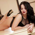 Фото проститутки СПб по имени Вероника