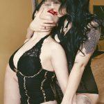Фото проститутки СПб по имени Подружки Соня и Уля