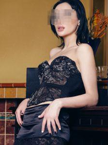 Фото проститутки СПб по имени Алена +7(921)418-84-60