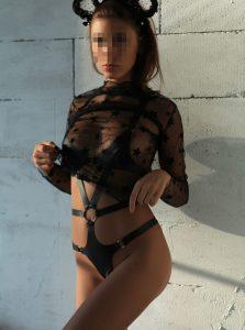Фото проститутки СПб по имени Алина +7(931)203-63-08