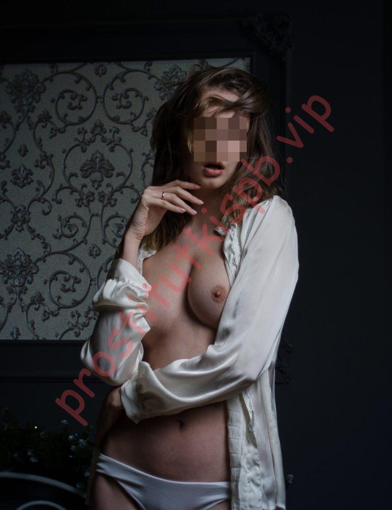 Фото проститутки СПб по имени Инга +7(931)204-88-20