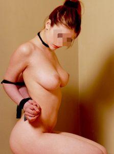 Фото проститутки СПб по имени Марго +7(931)204-88-20