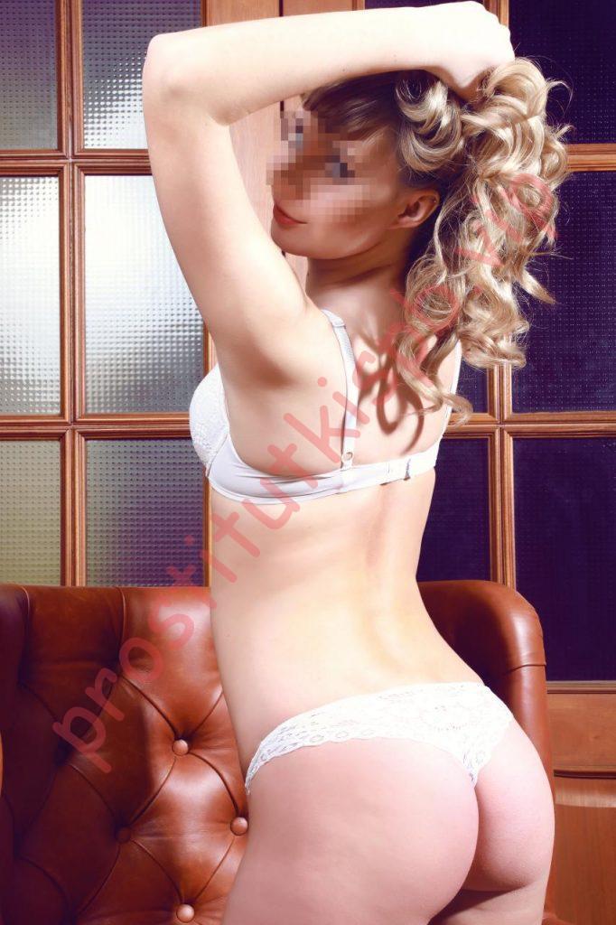 Фото проститутки СПб по имени Алла +7(921)581-01-30