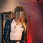 Фото проститутки СПб по имени Агата