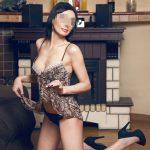 Фото проститутки СПб по имени Алена