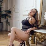 Фото проститутки СПб по имени Эля