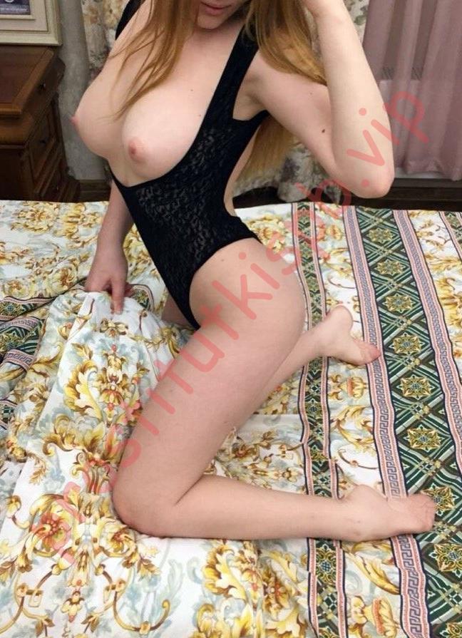 Фото проститутки СПб по имени Дарья SexRevizor +7(931)244-26-70