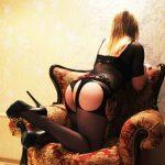 Фото проститутки СПб по имени Влада