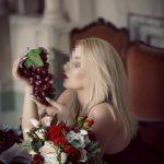 Фото проститутки СПб по имени Виктория