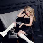 Фото проститутки СПб по имени Лора