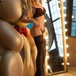 Фото проститутки СПб по имени Лейла