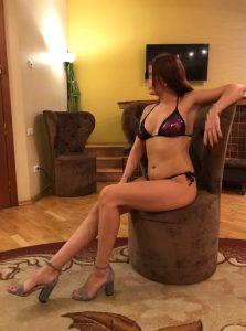 Фото проститутки СПб по имени Мила +7(921)582-31-85
