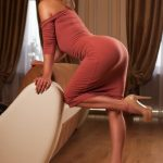 Фото проститутки СПб по имени Ева