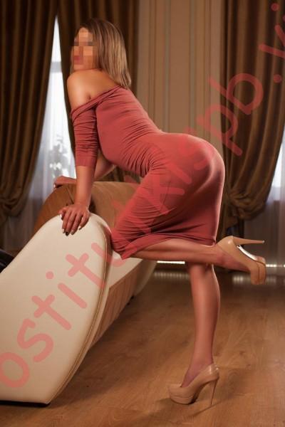 Фото проститутки СПб по имени Ева +7(931)979-93-25