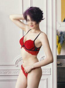 Фото проститутки СПб по имени Карина +7(931)987-62-33