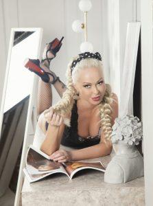 Фото проститутки СПб по имени Юлиана +7(931)233-03-82