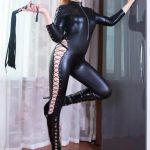 Фото проститутки СПб по имени Кошка